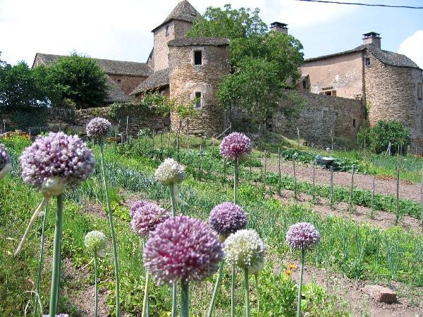 Le Château du Cayla