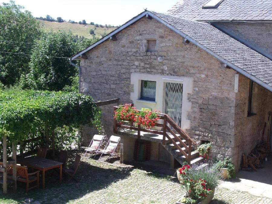 Gîte La Maison d'Amédée - GE29 - H12G006090