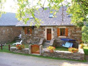 Gîtes de France - AYG3112, Office de tourisme de la Vallée du Lot