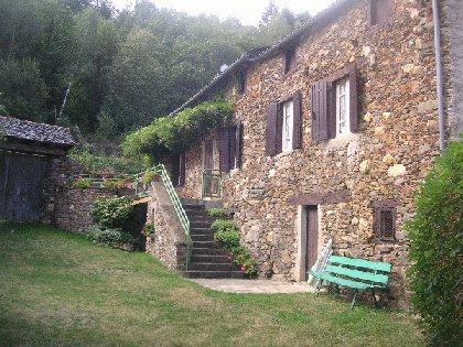 Location de vacances de la Plisserie à Saint Just sur Viaur, OFFICE DE TOURISME DU NAUCELLOIS