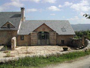 Gîte La Grange-1©JPetN-Ginisty-Causses-Aubrac.jpeg, OFFICE DE TOURISME DE SEVERAC LE CHATEAU