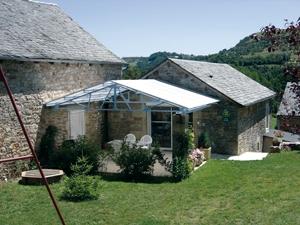 Gîte L'Oustal de Louis - H12G005678