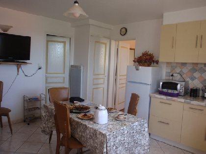 cuisine, BALLIGAND Marcel