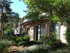 La Cachette - La Maison sous les Pins - GG42