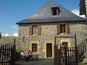 Gîte communal de Prades d'Aubrac - H12G005425