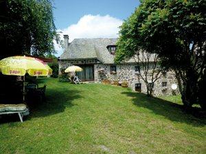 Chambres d'hôtes d'Antérieux - CROS René et Mauricette, Office de tourisme Argences en Aubrac