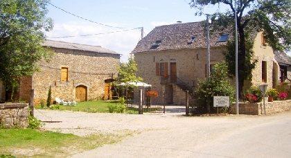 Chambres d'hôtes Le Chèvre-feuille - CH236, OFFICE DE TOURISME DU PAYS RIGNACOIS