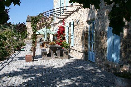 Domaine de Sénos, OFFICE DE TOURISME de CONQUES