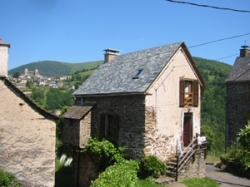 La Maison de la Châtaigneraie - INFORMATIONS NON COMMUNIQUEES