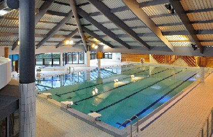 Piscine Paul Geraldini, OFFICE DE TOURISME DU GRAND RODEZ