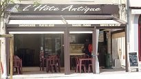 L'HOTE ANTIQUE, OFFICE DE TOURISME DU GRAND RODEZ