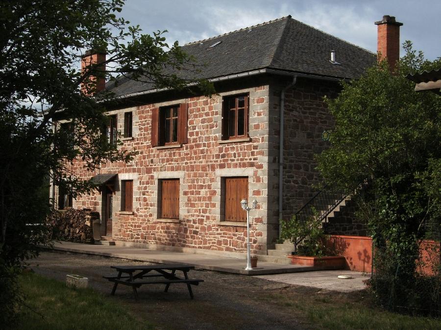 ESTIVALS René - AYG3023 (Gîte de France)