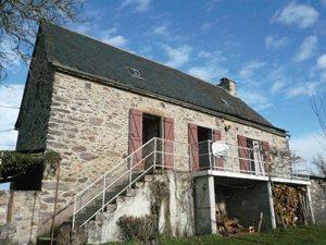 Location de vacances M. et Mme André CHABERT - AYG3083, OFFICE DE TOURISME DU PAYS RIGNACOIS