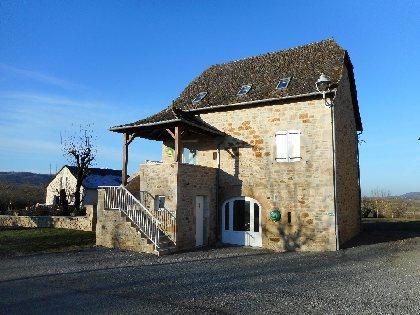 Mairie de Goutrens - AYG3118