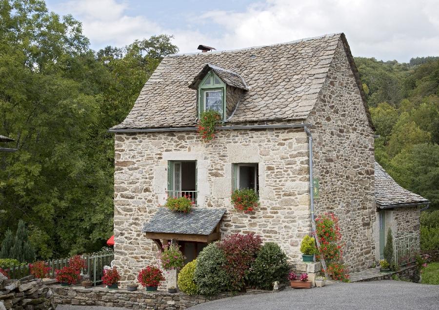 Gîte La Maison de la Couturière - H12G005442