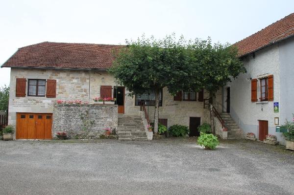 Chambre d'hôtes L'Ostal del Buret