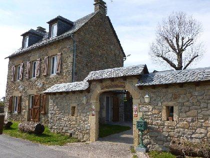 Chambres d'hôtes de Fonteilles, OFFICE DE TOURISME DU CANTON D'ENTRAYGUES SUR TRUYERE