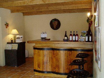 Domaine Mousset (Vins d'Entraygues - Le Fel), OFFICE DE TOURISME DU CANTON D'ENTRAYGUES SUR TRUYERE