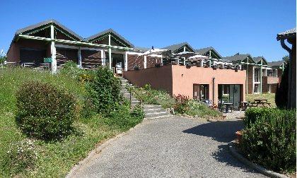 Domaine de Sangayrac, OFFICE DE TOURISME CANTONAL DE SAINT AMANS DES COTS