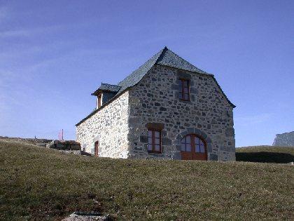 Les Burons de Cantoin - Le Saint Jean, Office de tourisme Argences en Aubrac