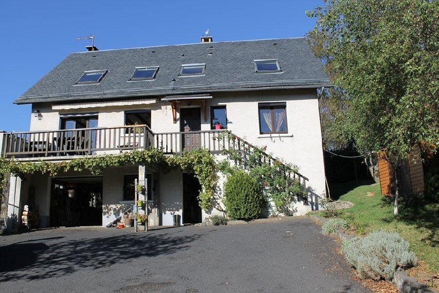 Cayron alexis tourisme aveyron - Office du tourisme laguiole ...