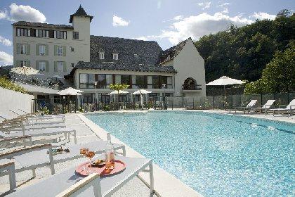 Hôtel La Rivière, HOTEL LA RIVIERE