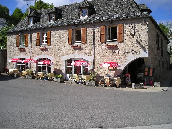 Auberge La Bastide d'Olt