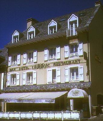 H tel l 39 aubrac laguiole h tel restaurant tourisme aveyron - Office du tourisme laguiole ...