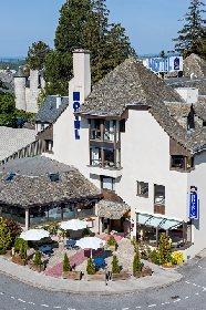 Best Western Le Relais de Laguiole Hôtel et spa