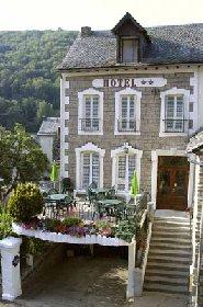 L'HOTEL DES VOYAGEURS, Amilhat