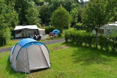 Camping Municipal de Brommat, Mairie de Brommat