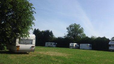 Camping municipal, Office de tourisme Argences en Aubrac