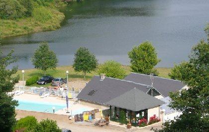 Camping La Romiguière