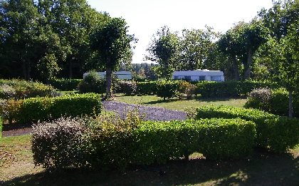 CAMPING MUNICIPAL, Office de tourisme Argences en Aubrac