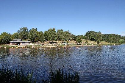 Camping de Saint-Gervais