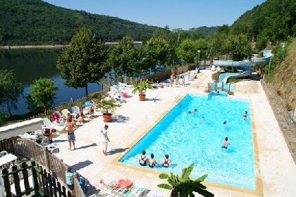AIROTEL Camping**** La Source