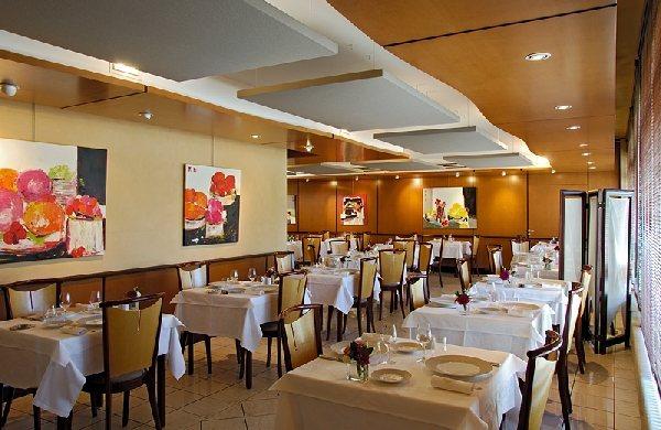 Hotel Restaurant La Route D Argent Bozouls