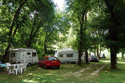 Camping La Cavalerie - L'Ouradou