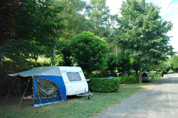 Camping municipal La Chantellerie