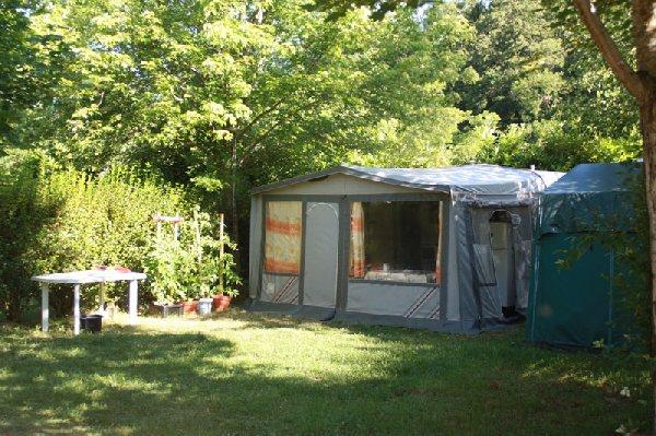 Camping municipal la grave ste eulalie d 39 olt camping - Office de tourisme la grave ...