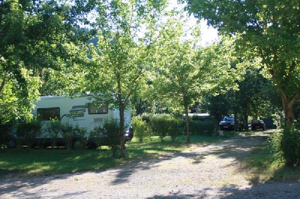 Camping municipal La Grave