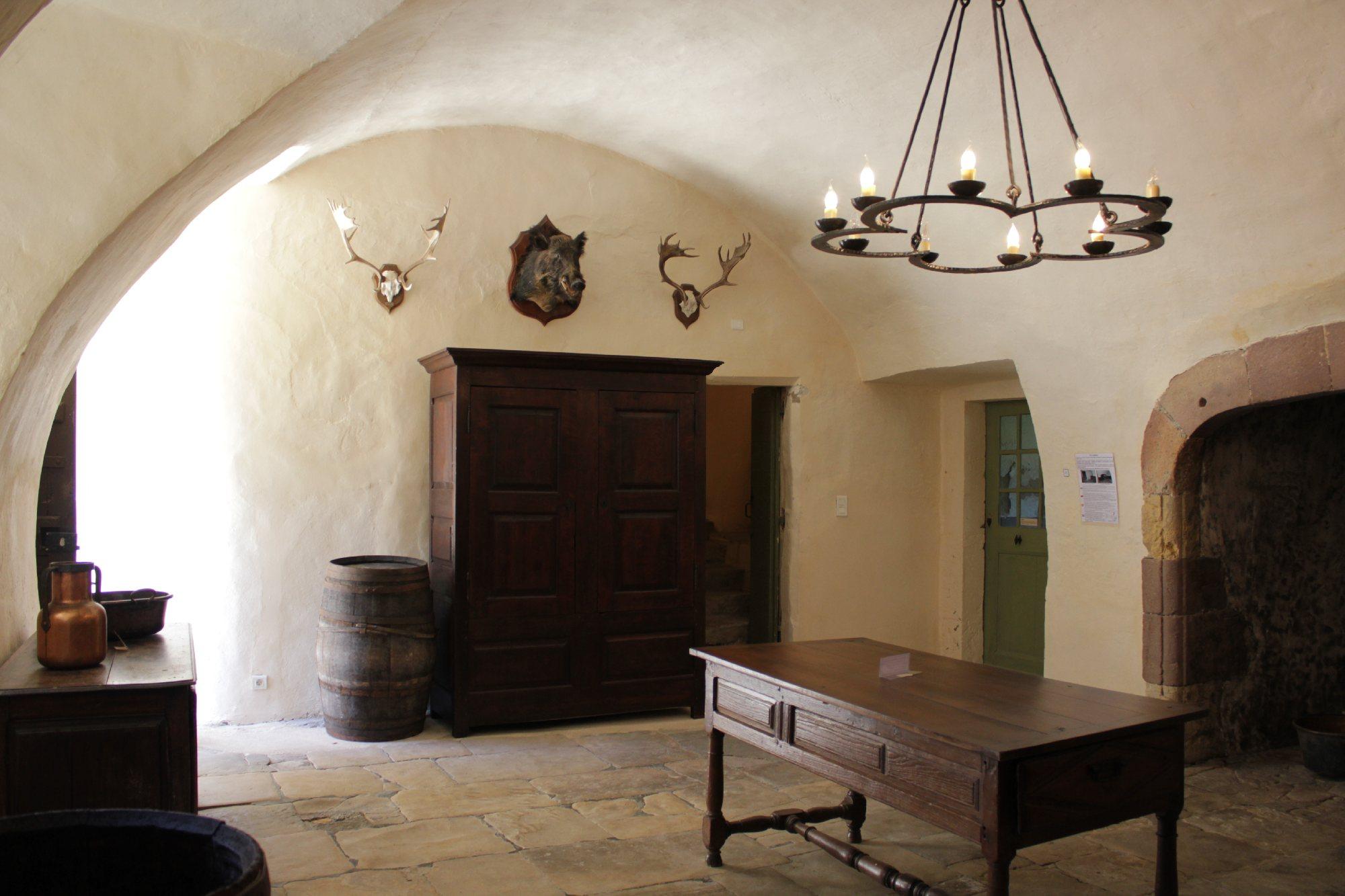 Architecte D Intérieur Aveyron château d'estaing, estaing | heritage | aveyron tourism