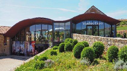 Viaduc Expo, CEVM Eiffage / Foster and Partners / D.Jamme