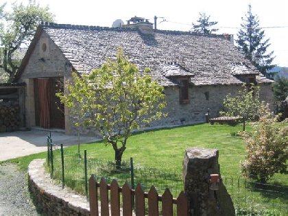 La Grange de Rosalie