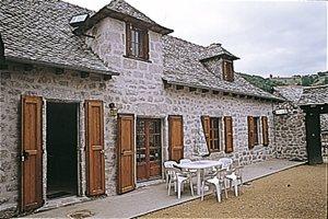 Gîte de Bes-Bédène, OFFICE DE TOURISME CANTONAL DE SAINT AMANS DES COTS