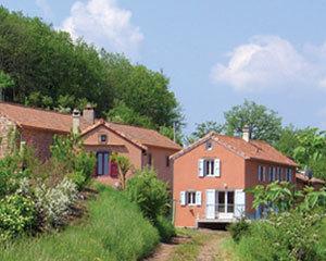 Gite Chantefriboule - Gîte Camélia