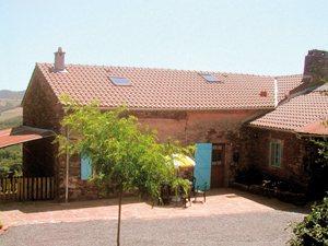 Gite Domaine du Plan Del Poux - AYG8037, Comité Départemental du Tourisme de l'Aveyron