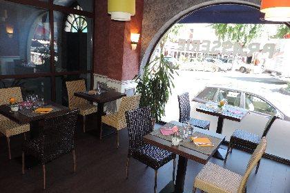 Restaurant de l'Hôtel de France