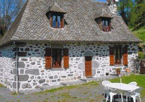 Gîte de Yolet , OFFICE DE TOURISME DU CANTON DE MUR DE BARREZ