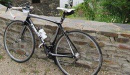 Cyclotourisme : Circuit de Sévérac-le-château, Comité Départemental du Tourisme de l'Aveyron
